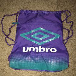 Soccer bag & Shin Guards Thumbnail