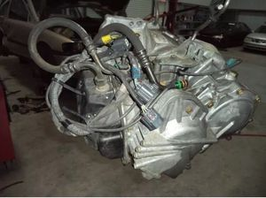 2001 - 2005 VOLVO S60 FWD TRANSMISSION for Sale in Gaithersburg, MD