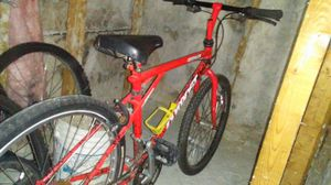 Mountain bike for Sale in MD, US