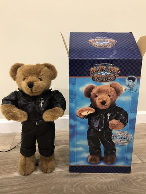 1990 1st Edition Blue Sky Bear-Elvis Edition for Sale in Vienna, VA