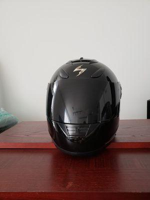Men's Scorpion motorcycle helmet for Sale in Washington, DC