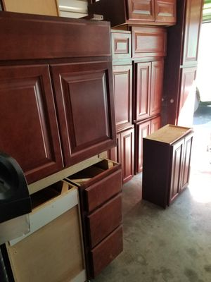 Kitchen cabinets, lightly used for Sale in Washington, DC