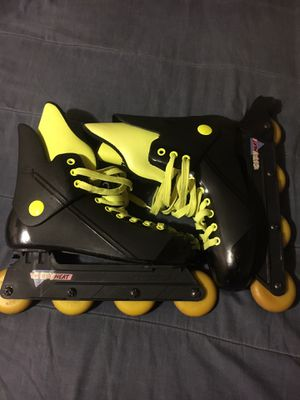 Rollerblades great working condition for Sale in Washington, DC
