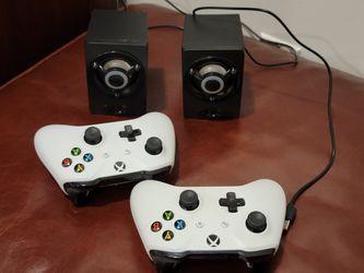 Xbox One S Gaming Setup Thumbnail