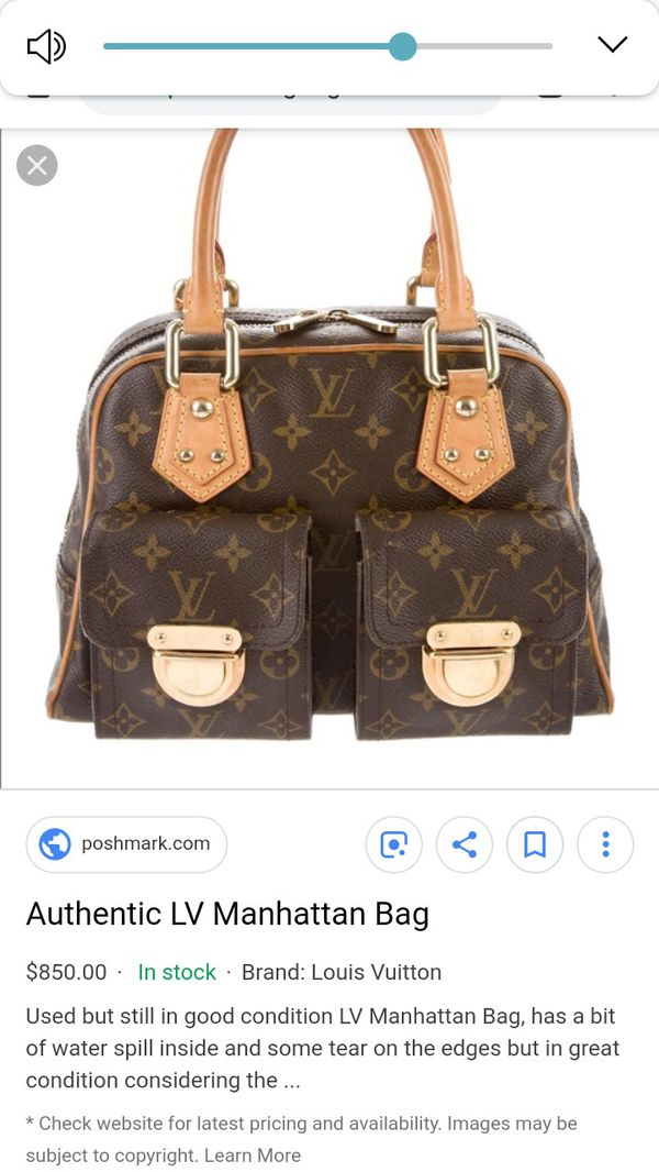 4c6124f7e11e New and Used Louis vuitton for Sale in Richmond
