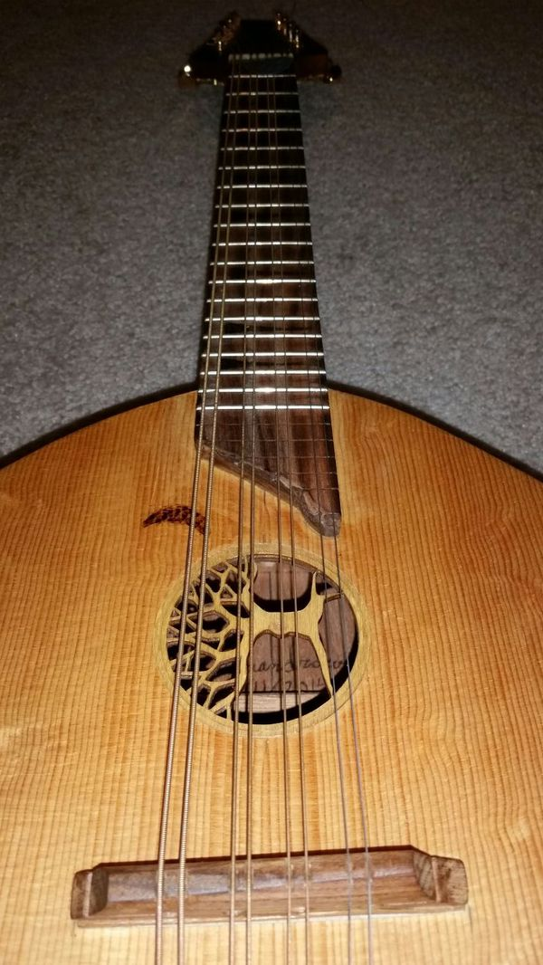 Sell Or Trade A Dakota Mandola For A Mandolin For Sale In Vancouver