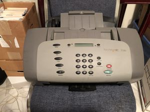Lexmark X125 All In One Printer for Sale in Fort Washington, MD