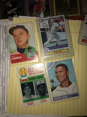 New And Used Baseball Cards For Sale In Lake Charles La Offerup
