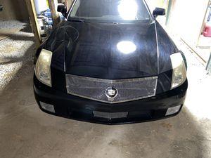 Photo Cadillac XLR