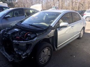Photo Car for parts 2006 to 2009 civic