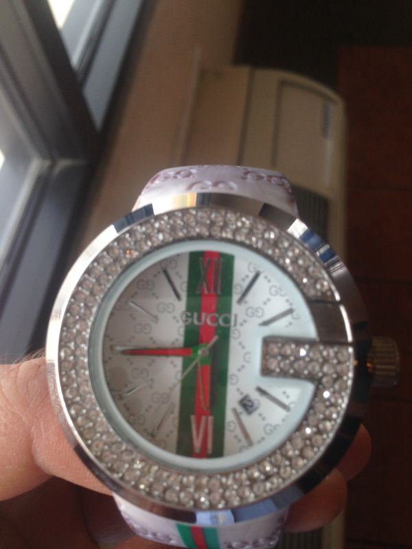 c54c816c7 GUCCI watch for Sale in Sterling Heights