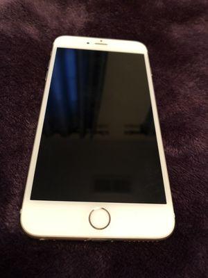 iPhone 6 Plus 16GB AT&T for Sale in Manassas, VA