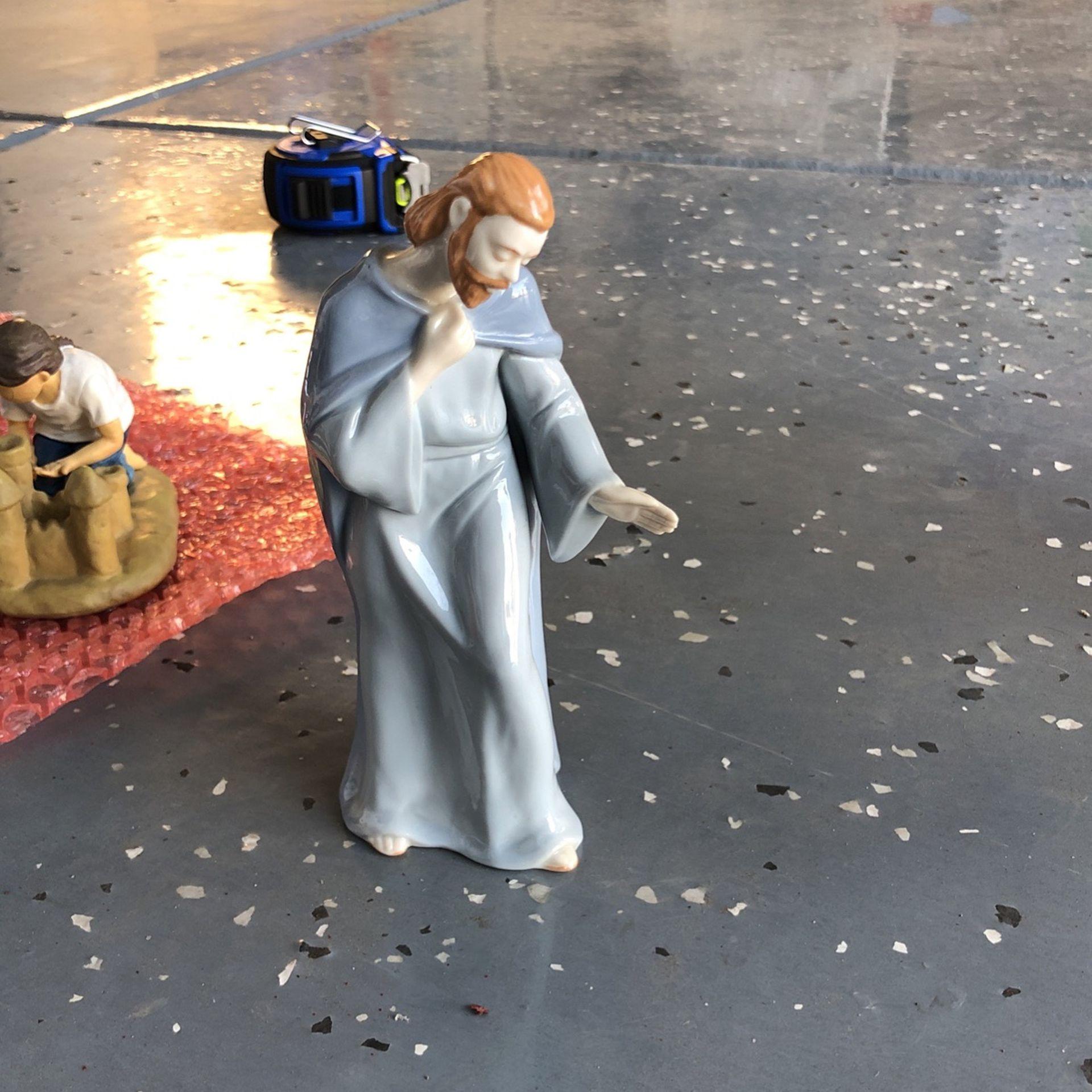 Avon Figurine