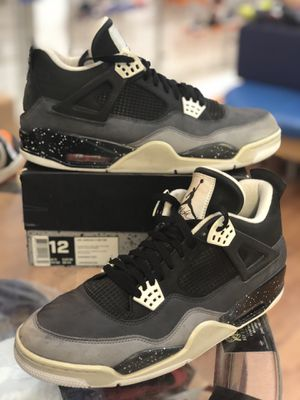 Fear 4s size 12 for Sale in Silver Spring, MD