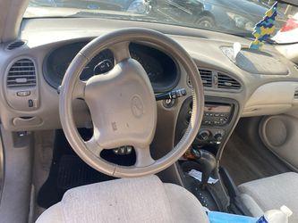 2004 Oldsmobile Alero Thumbnail