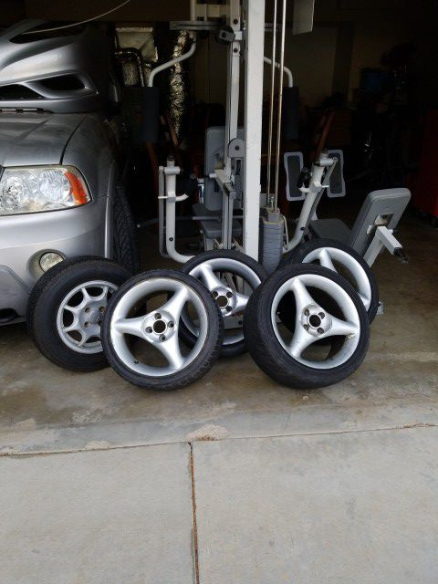 16 Inch Rims For Sale In Palmdale Ca Offerup