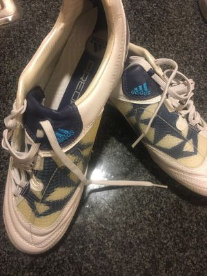 Soccer cleats/boots $100 men 7.5 for Sale in Los Angeles, CA