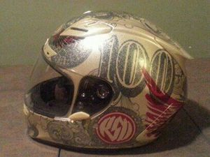 Bike helmet C-Note by Roland Sands Design bike helmet for Sale in St. Louis, MO