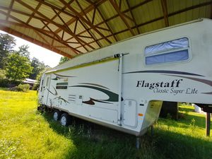 new and used campers rvs for sale in shreveport la. Black Bedroom Furniture Sets. Home Design Ideas
