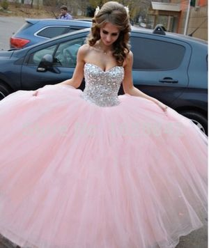 f4b47ebd7c0 New and Used Quinceanera dress for Sale in Orlando