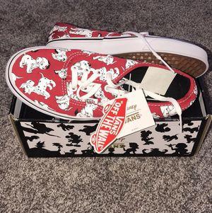 Disney vans 101 Dalmatians for Sale in Westminster, MD
