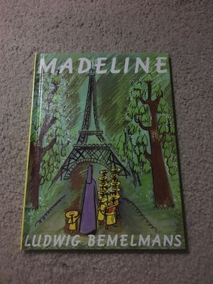 Madeline by Ludwig Bemelmans for Sale in Washington, DC