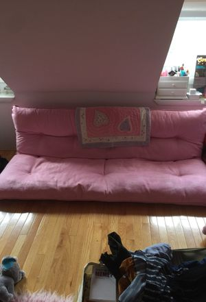 Pottery barn girls sofa for Sale in Washington, DC