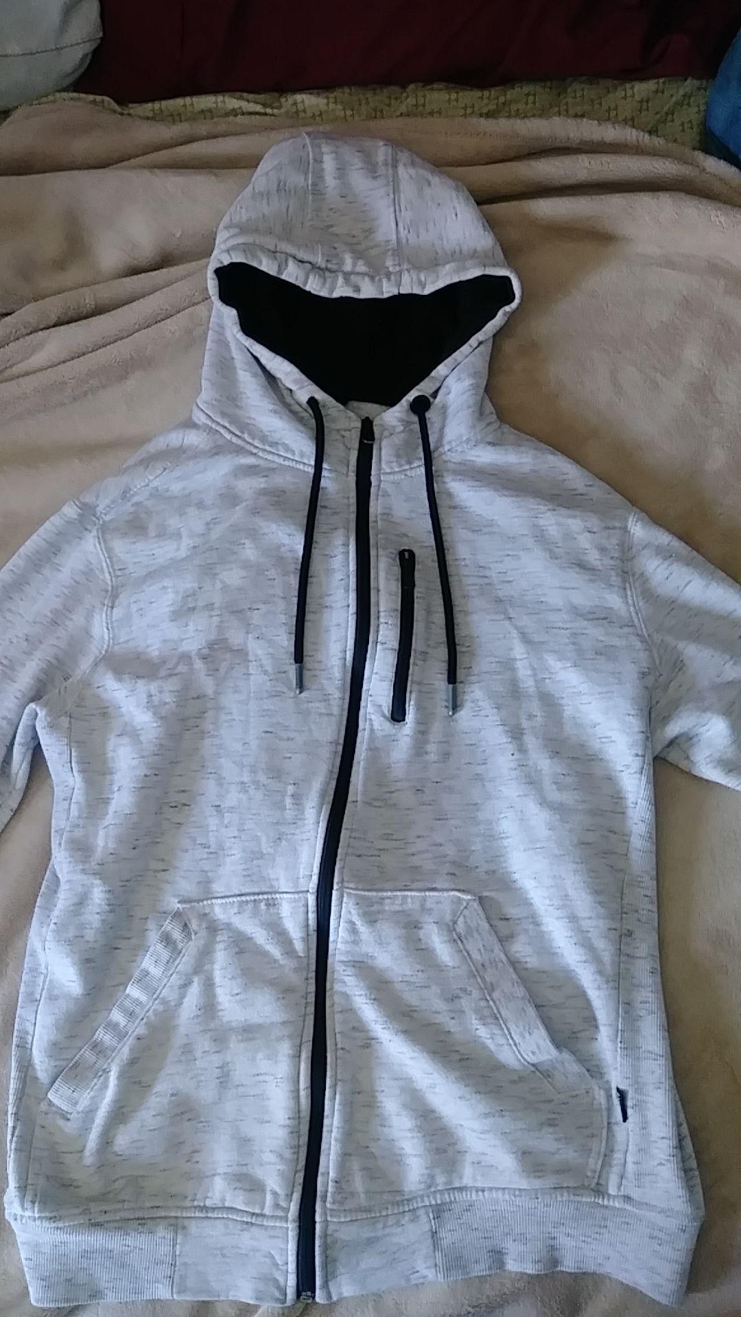 CSG Jacket
