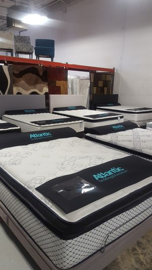 Overstock mattresses for Sale in Chantilly, VA
