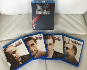 The Godfather-The Coppola Restoration for Sale in Vienna, VA