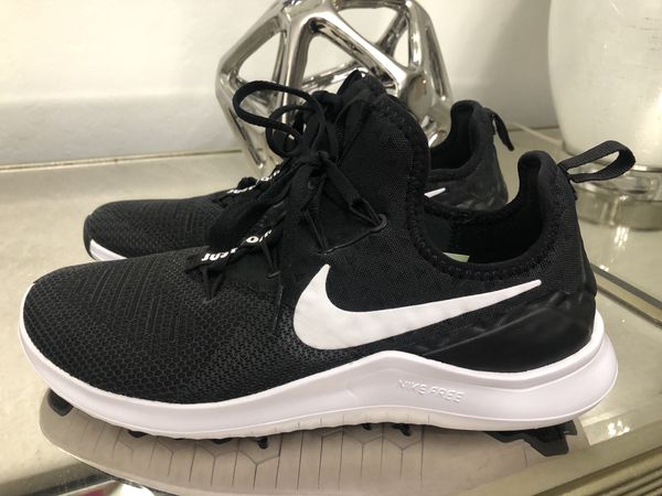 Nike Free TR8 Women s Gym HIIT Cross Training Shoe Size 8 for Sale ... 7a198a3c9