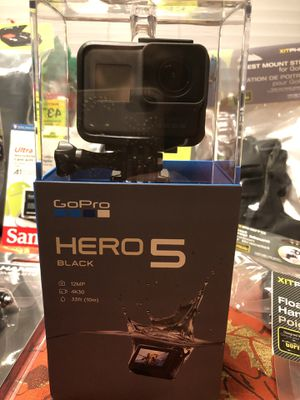 GoPro camera set for Sale in La Porte, TX