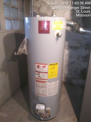 Gas Hot Water Tank for Sale in St. Louis, MO