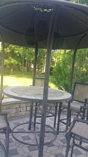 Surprising Outdoor Furniture For Sale In New Jersey Offerup Download Free Architecture Designs Scobabritishbridgeorg