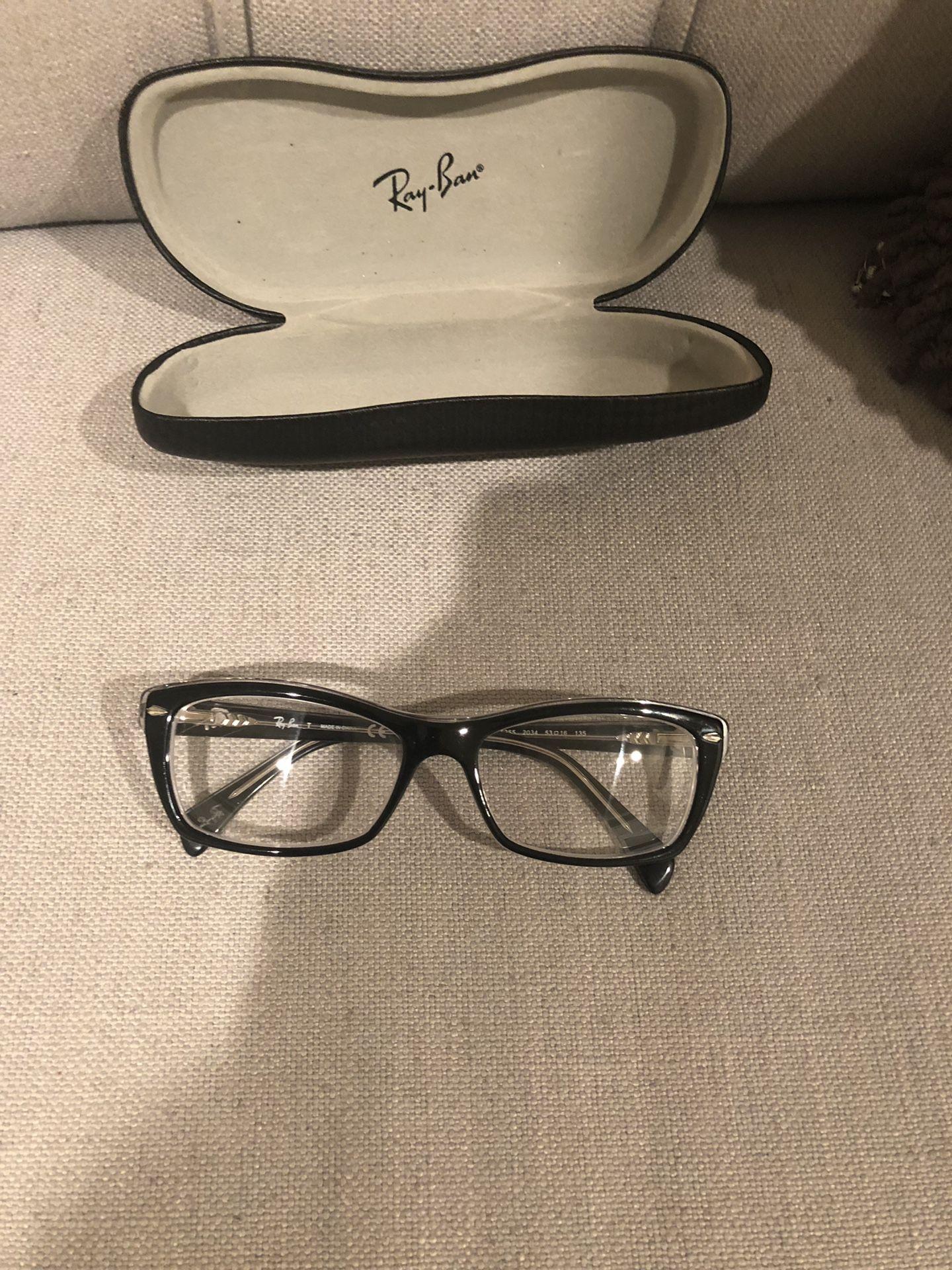 New Ray ban prescription glasses