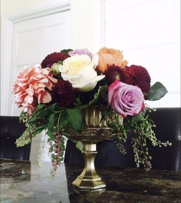 Pedestal Vases Centerpieces Vases Home Garden In Hayward Ca