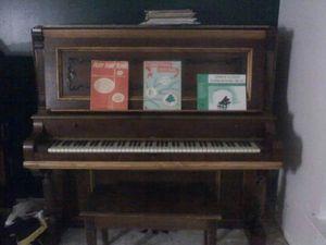 Upright piano for Sale in Mineral, VA