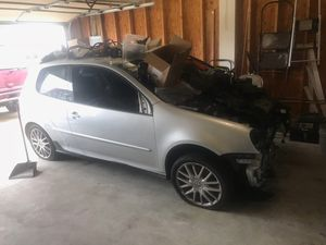 2007 Gti PARTING OUT for Sale in Temple Hills, MD