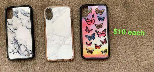 iPhone Xs Cases Thumbnail