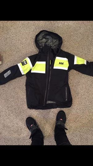 Brand new size small helly for sale for Sale in Rockville, MD