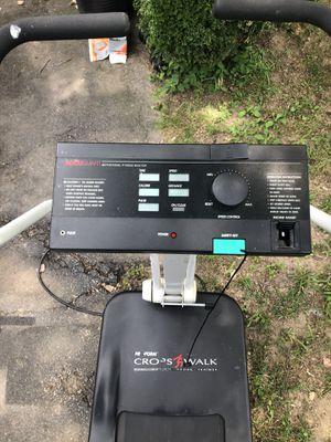 Treadmill with recline for Sale in Woodbridge, VA