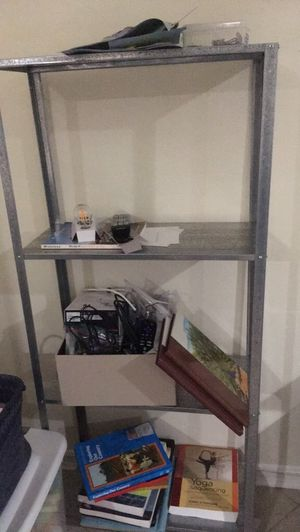 Metal shelving for Sale in Reston, VA