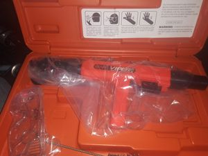 Ramset viper powder actuated tool for Sale in Riverside, CA