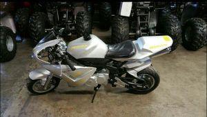 110cc pocket bike on sale for Sale in Austin, TX
