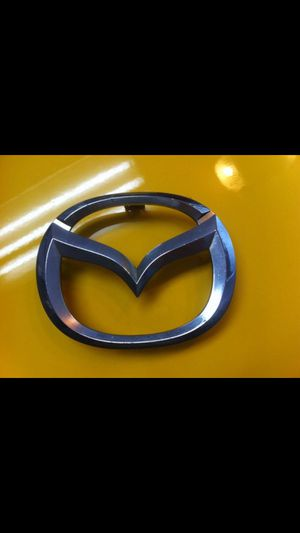 2003-2006 Mazda 3 emblem for Sale in Federal Way bab2625da6a8