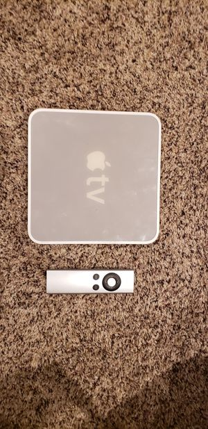 Apple TV - good condition for Sale in Holland, PA