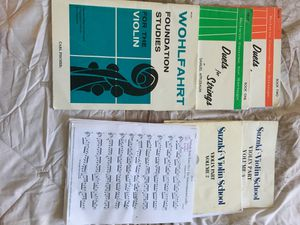 4/4 violin for Sale in Bethesda, MD