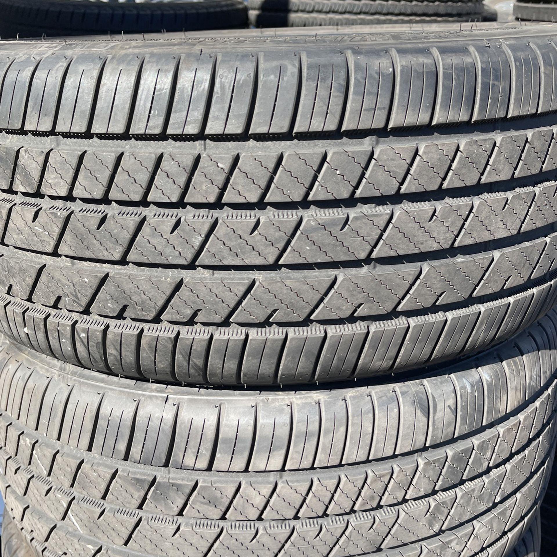 245-35-19 Bridgestones