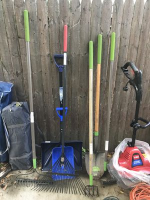 Yard care bundle for Sale in Washington, DC