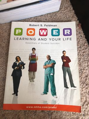 SDV 100 power college success text book for Sale in Manassas, VA